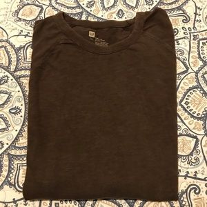 Gap XXL Men's Long Sleeve T-shirt